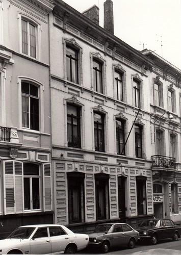 Gent Willem Tellstraat 14