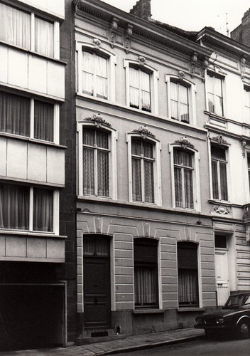 Gent Willem Tellstraat 1
