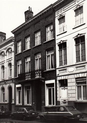Gent Willem Tellstraat 23