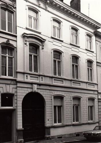 Gent Willem Tellstraat 24