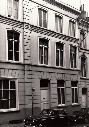 Gent Willem Tellstraat 30