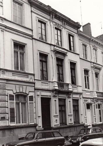Gent Willem Tellstraat 8