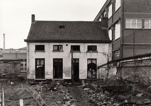 Gent Wispelbergstraat zonder nummer