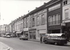 Gent Wondelgemstraat 161-181 (anno 2014: deels verbouwd) (https://id.erfgoed.net/afbeeldingen/212963)