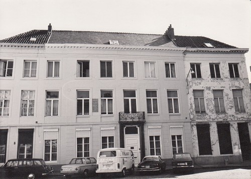 Gent Zandberg 9