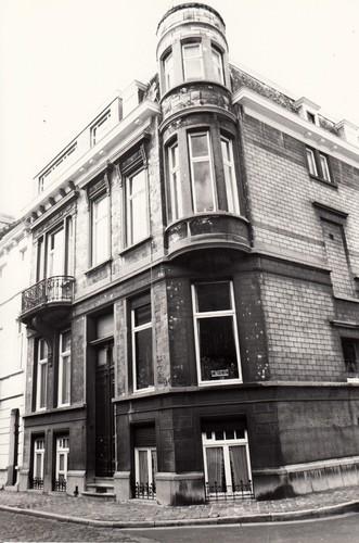 Gent Zandpoortstraat 12