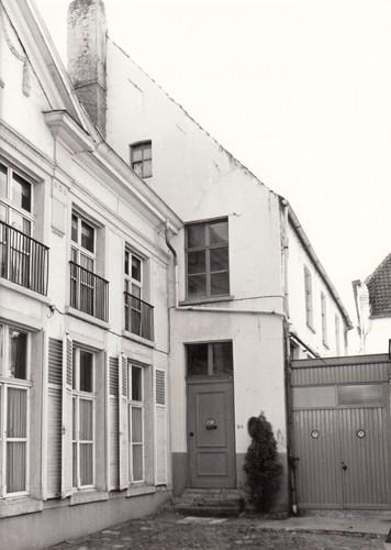Gent Zandpoortstraat 29