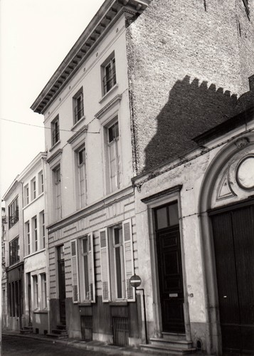Gent Zandpoortstraat 39