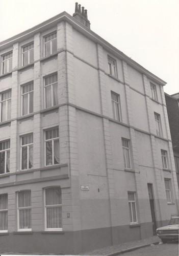 Gent Zilverenberg 16