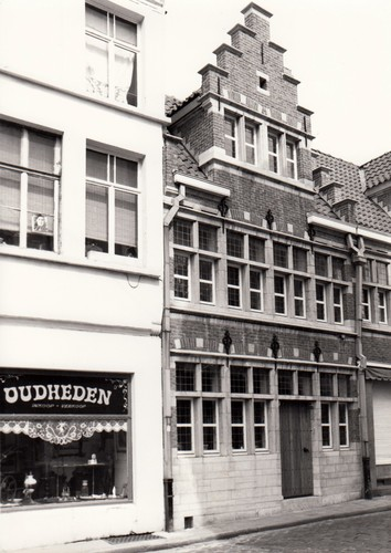Gent Zuivelbrugstraat 6