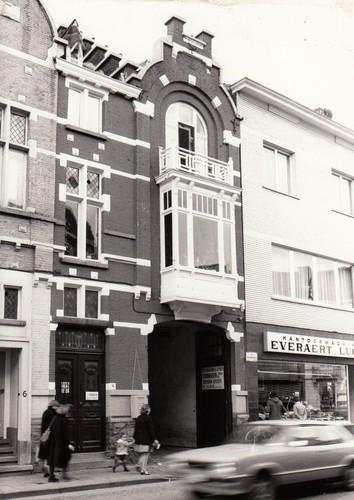 Gent Zwijnaardsesteenweg 6