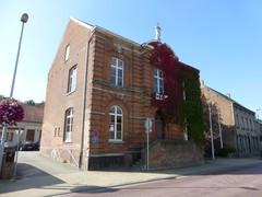 Gemeentehuis van Wespelaar