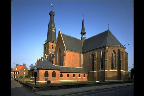 Baarle-Hertog Kerkplein 1
