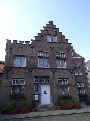 Dendermonde Frans Van Schoorstraat 12