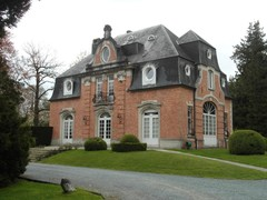 Villa Leon Rotthier