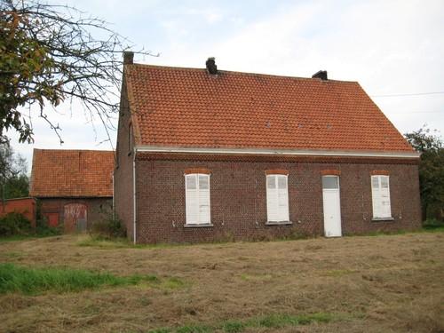 Gent Boskeetstraat 6