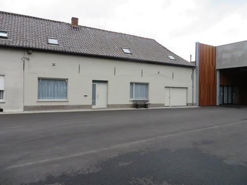 Ieper Poperingseweg 553-559