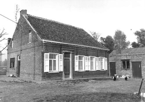 Beveren Kruibekesteenweg 191