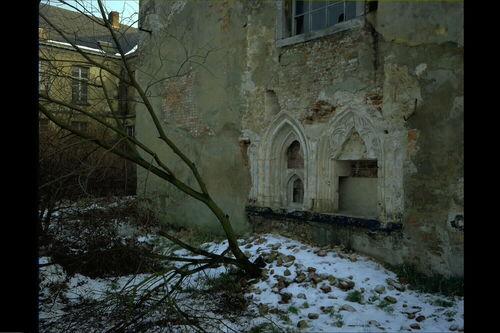 Hemiksem Sint-Bernardusabdij 1-5