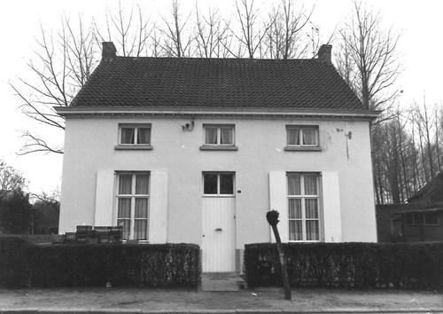 Sint-Gillis-Waas Kerkstraat 4