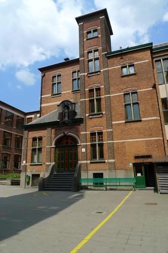 Sint-Niklaas Nieuwstraat 91