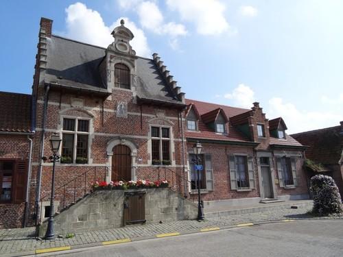 Wichelen Oud Dorp 47-45