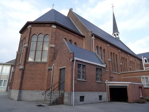 Buggenhout Kloosterstraat 15