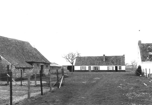 Sint-Martens-Latem Molenhoekstraat 17