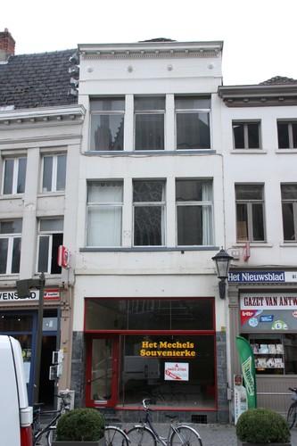 Mechelen Steenweg 12