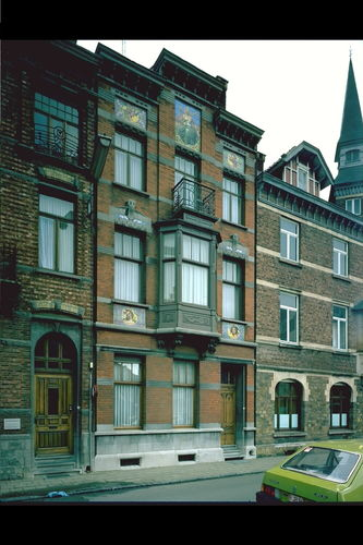 Sint-Truiden, Leopold II straat 36