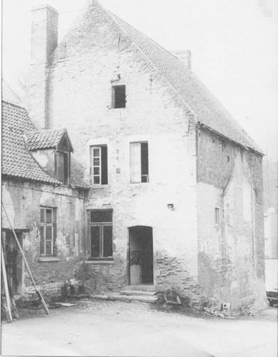Tervuren Merlijndreef 6