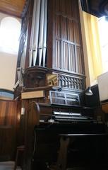 Aalter Lodorp zonder nummer Orgel (https://id.erfgoed.net/afbeeldingen/214772)