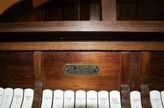 Aalter Lodorp zonder nummer Orgel (https://id.erfgoed.net/afbeeldingen/214773)