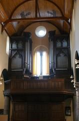 Aalter Lodorp zonder nummer Orgel (https://id.erfgoed.net/afbeeldingen/214774)