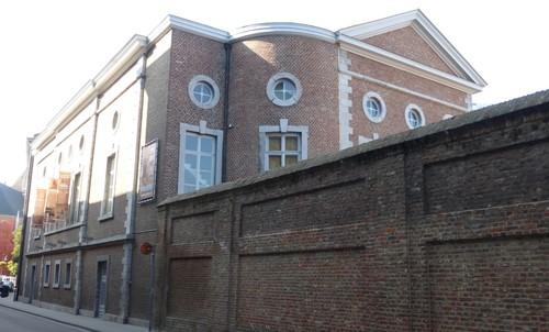 Sint-Truiden Diesterstraat 1 01