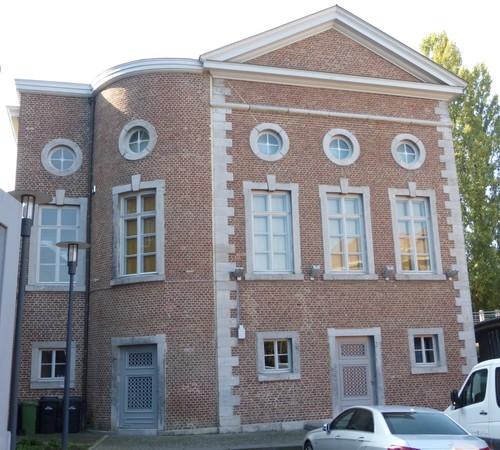 Sint-Truiden Diesterstraat 1 02