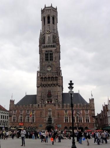 Brugge Markt 7