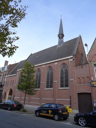 Dendermonde Kerkstraat 42