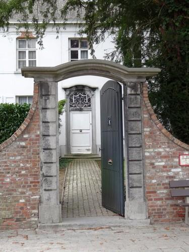 Dendermonde Hofstraat 7