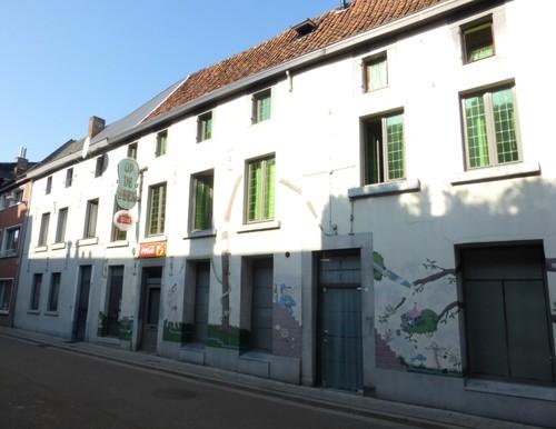 Sint-Truiden Beekstraat 50-58