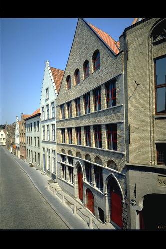 Brugge Grauwwerkersstraat 2, 4