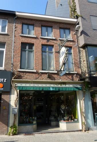 Sint-Truiden Breendonkstraat 12