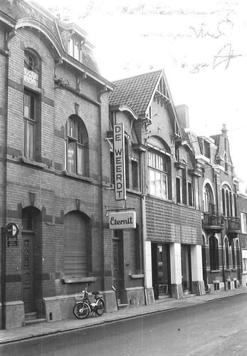 Zottegem Laurens De Metsstraat 45-51