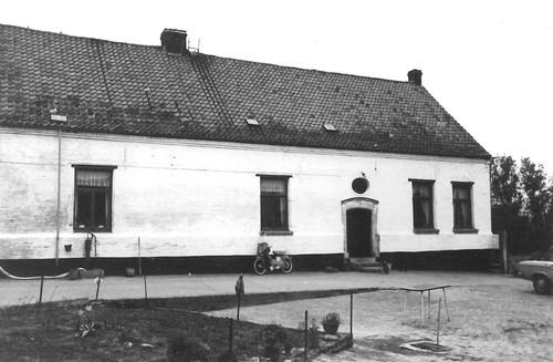 Zottegem Hof ter Linden 1