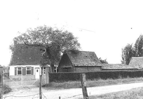 Zulte Lange Dreef 2