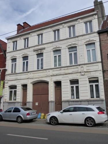 Gent Dendermondsesteenweg 253-255