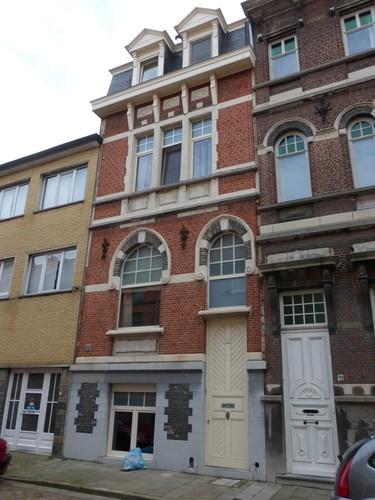 Gent Kunstenaarstraat 97