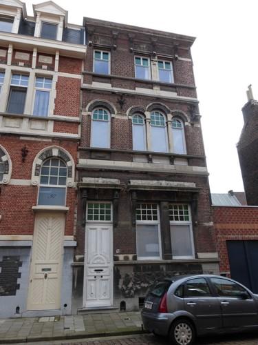 Gent Kunstenaarstraat 99