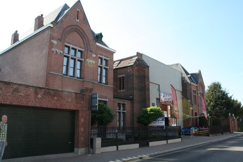 Schoten Kruiningenstraat 86-90