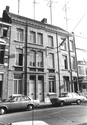 Sint-Niklaas Prins Albertstraat 62-66